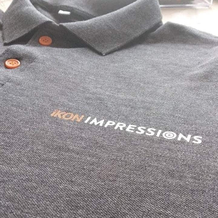 polo staff t-shirt printing in Sri Lanka