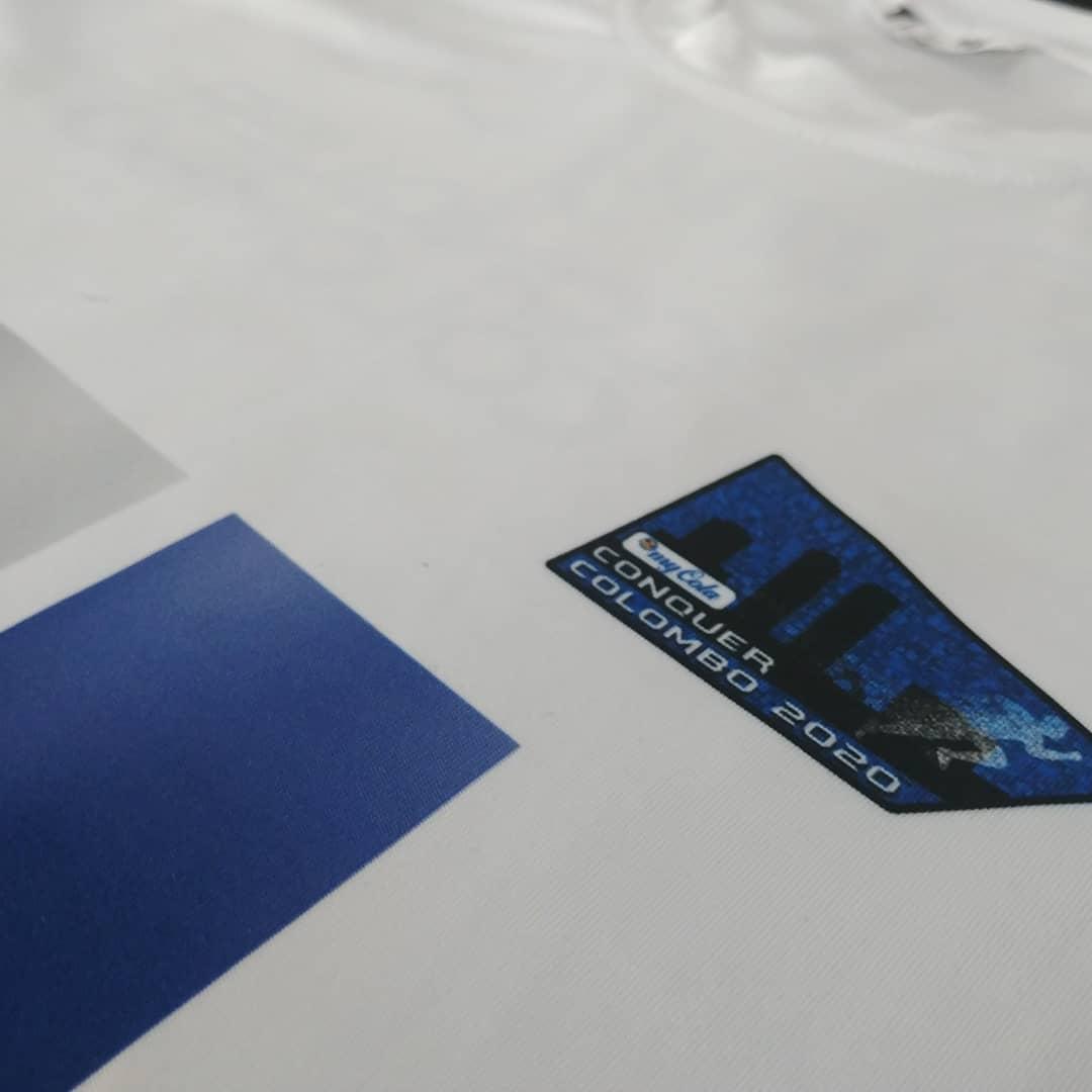 best club and society t-shirt printing in Sri-Lanka